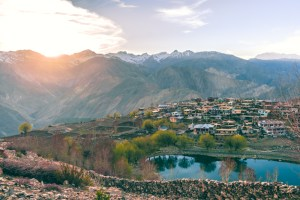 A Complete Guide of Things To Do in Spiti Valley, India Including How to Get There