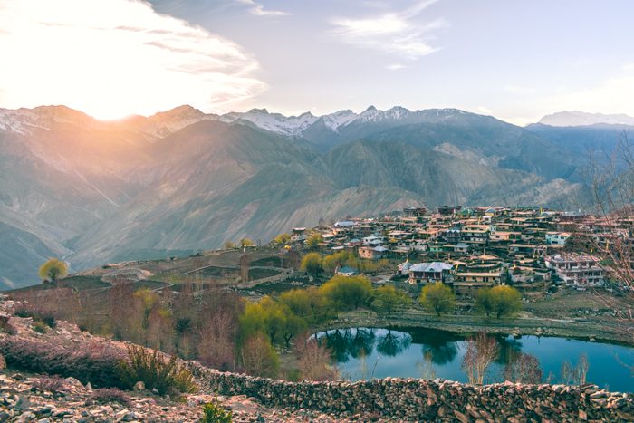 Spiti Valley Tour, best time to visit spiti valley
