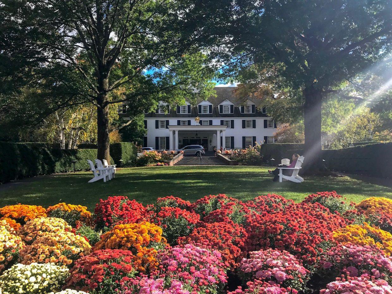 Woodstock Vermont hotels