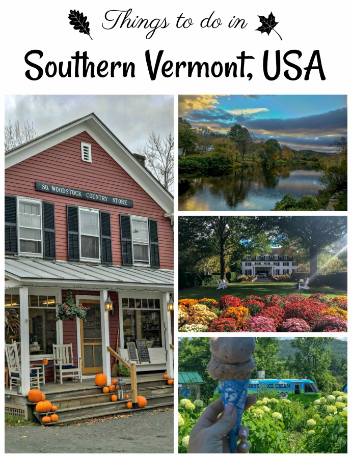 No matter the season, southern Vermont is the perfect spot to visit to experience the beauty, charm and arts of New England. Read on for #thingstodoinsouthernVermont #UStravel #c2cgroup