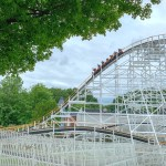 5 Reasons to Take Your Teens to Lake Compounce, Connecticut