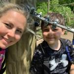 Adventures in the Treetops of Massachusetts