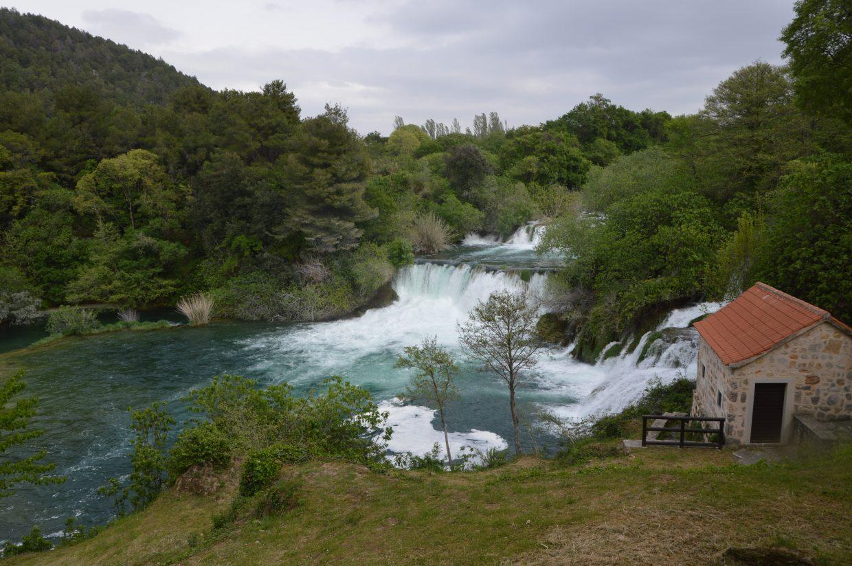 Croatia in fall