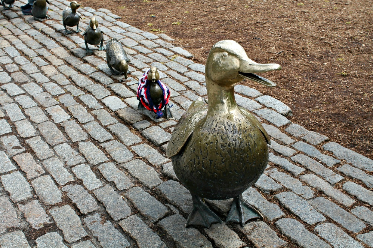 things to do with children in Boston