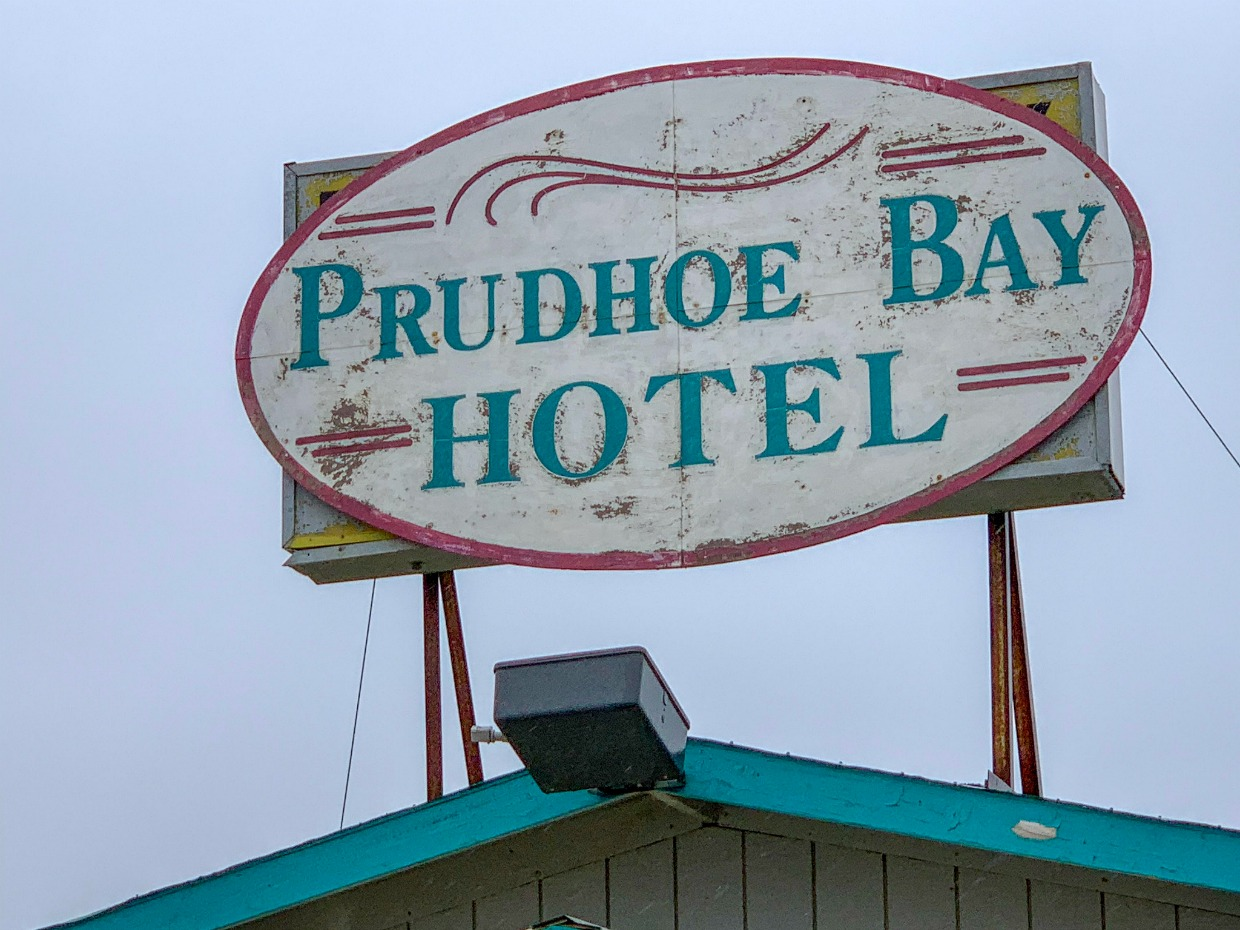 What to do in Deadhorse Things to do in Prudhoe Bay, Alaska