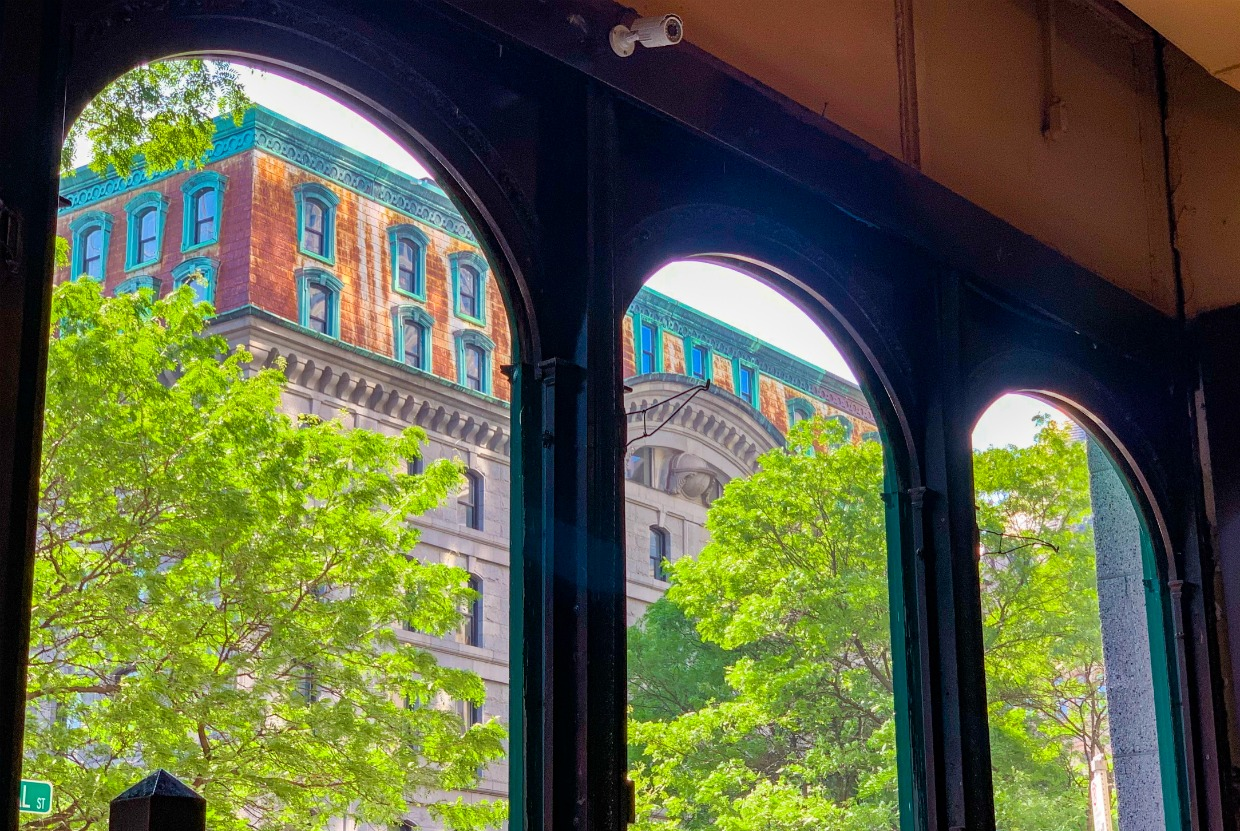 what to see in Boston in one day