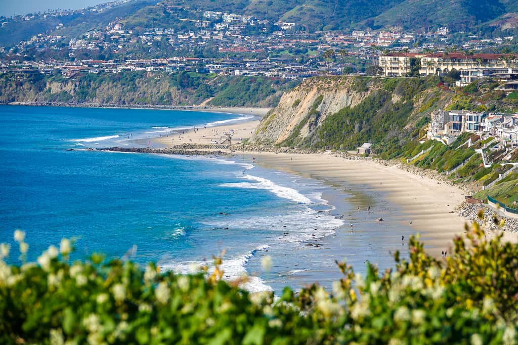 3 Easy Hikes by the Ocean in Orange County, California