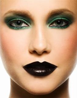 black_lipstick