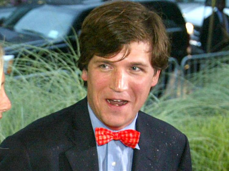 Note to Tucker Carlson on Poor People and Obesity: You're ...