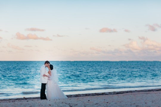 5 Tips for Planning a Destination Wedding