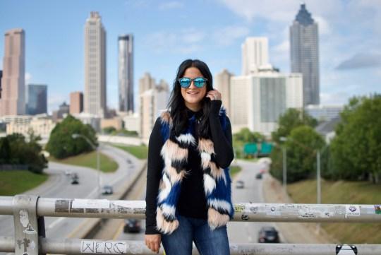 My Favorite Places in Atlanta