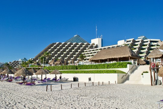 Hotel Review: Royal Service at Paradisus Cancun