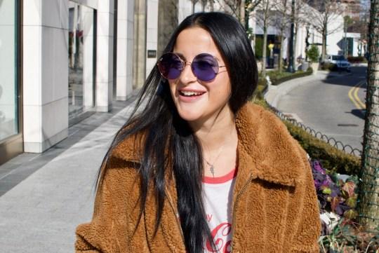 Winter Trend: Teddy Bear Coats