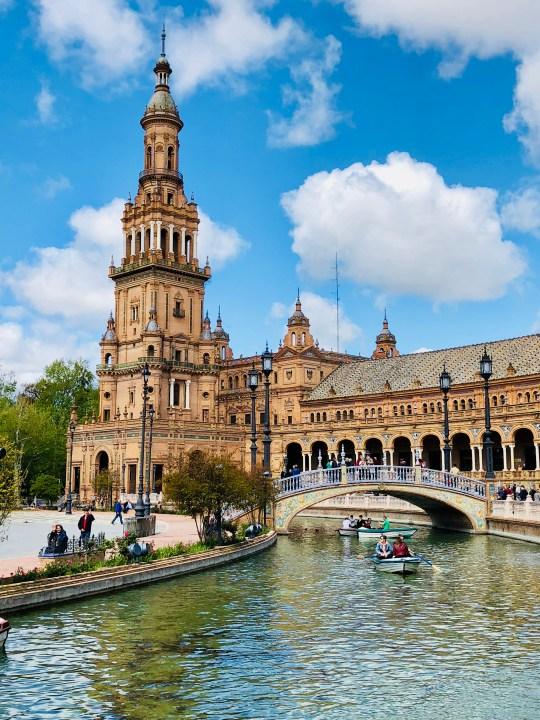 Spain Travel Guide: Madrid, Rioja and Sevilla