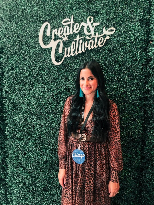 My Experience at Create & Cultivate Chicago
