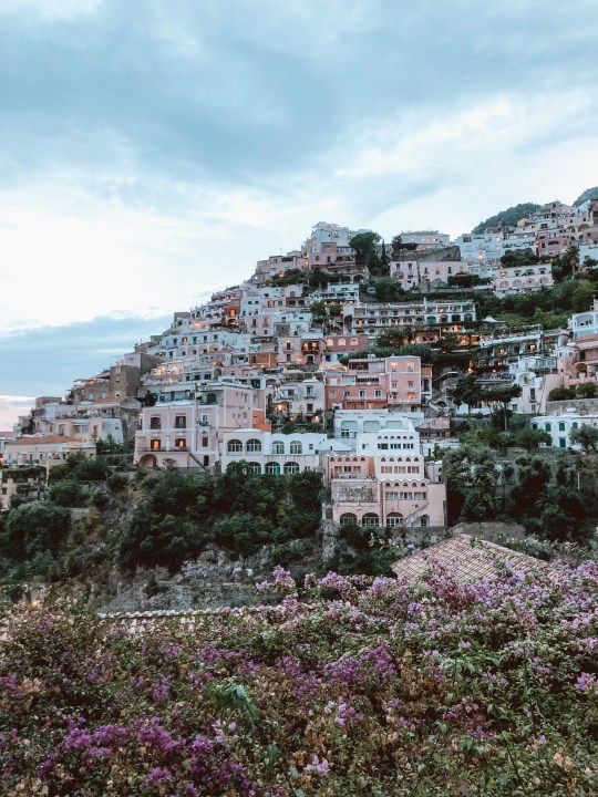 Amalfi Coast Travel Guide: Sorrento, Positano, Capri