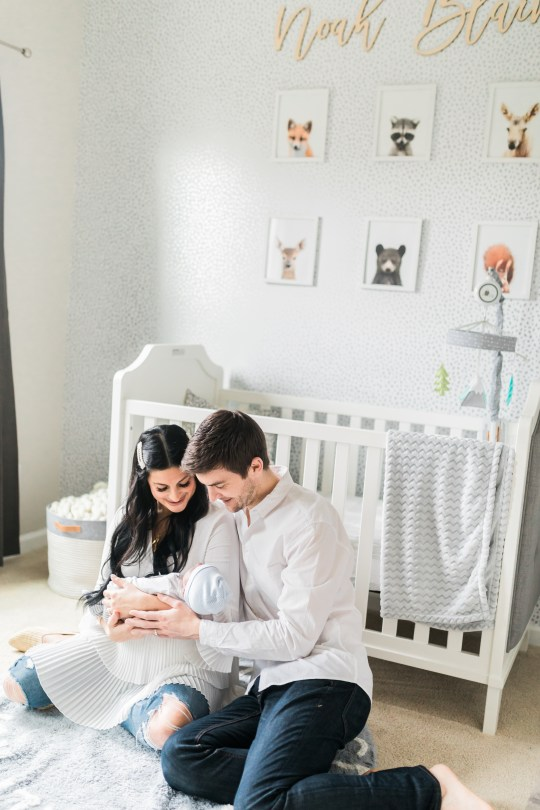 Tips for a Successful Photoshoot with a Newborn