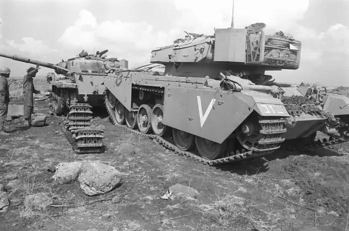 centurion-tank-under-repairs