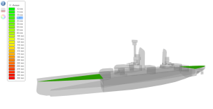 Konig - 20mm Deck