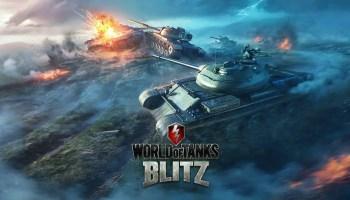 World of Tanks Supertest: T95/FV4201 Chieftain