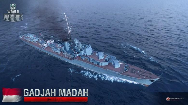 Gadjah Madah