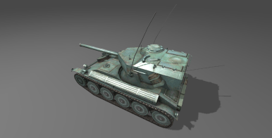 AMX 12t P2