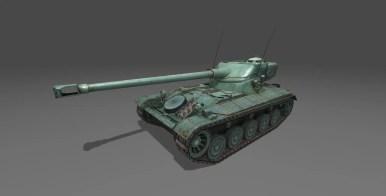 AMX 13 90 P1