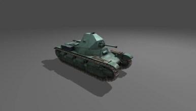 AMX 38 P1