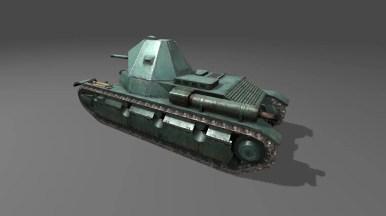 AMX 38 P3