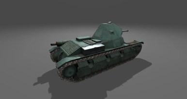 AMX 38 P4