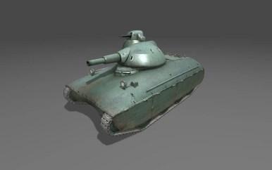AMX 40 P1