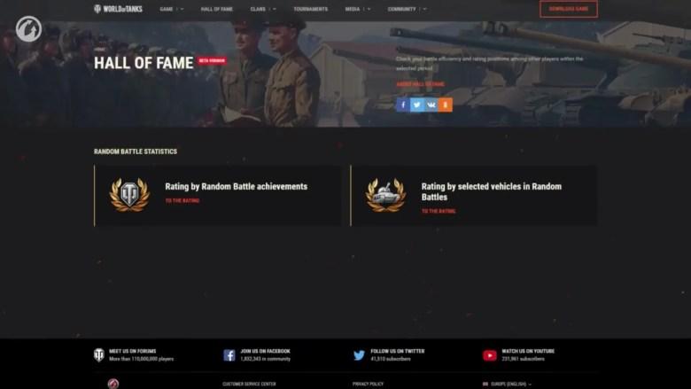 Hall of Fame 7