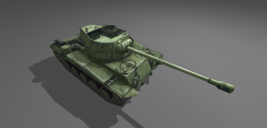 Type 64 P4