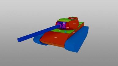 T-44-Lightweight-A1