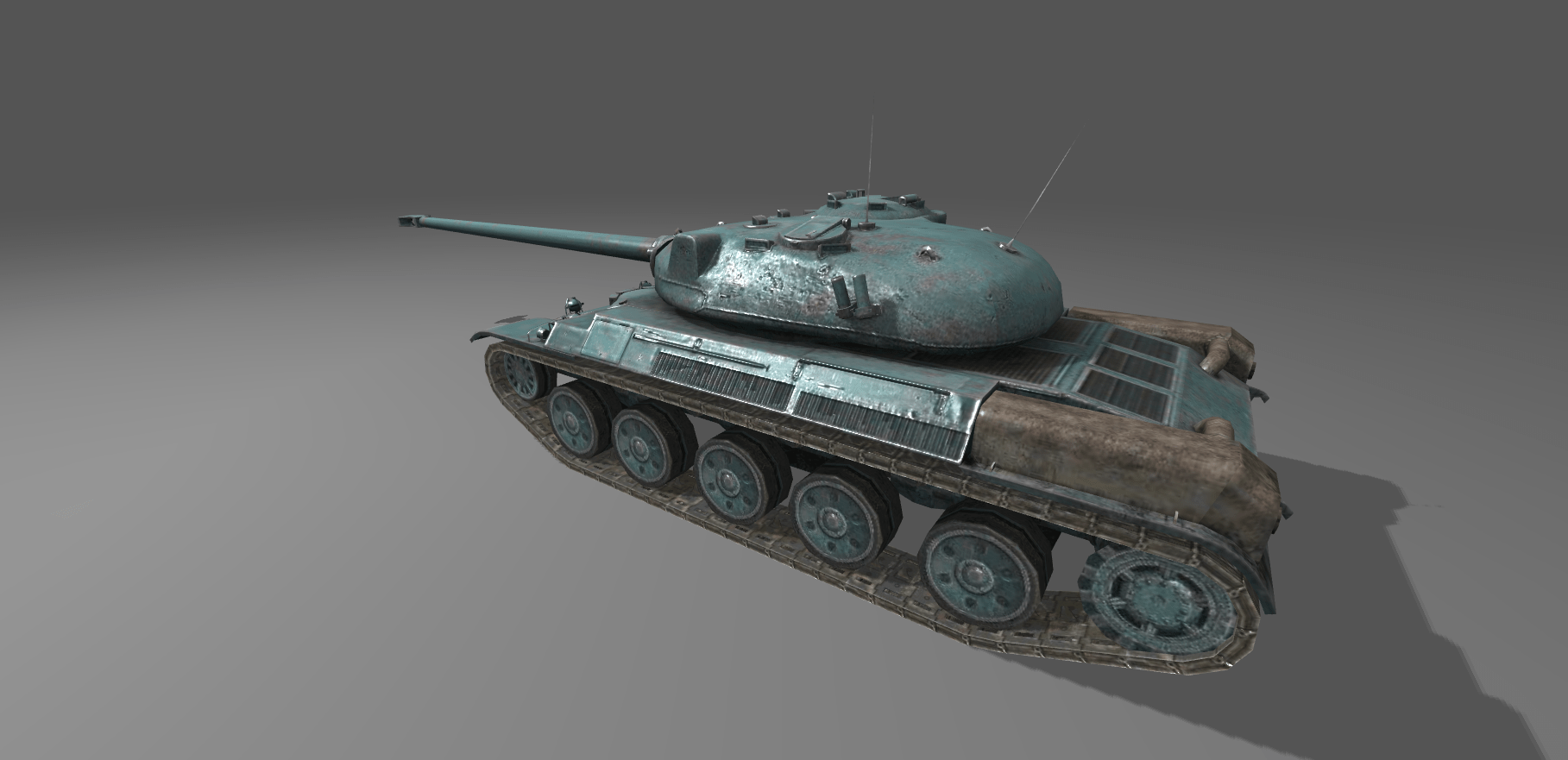 world of tanks amx 30