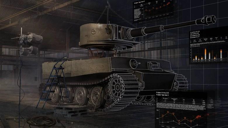 World of Tanks Blitz: RNG got balanced!