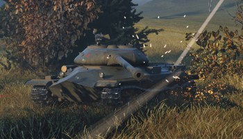 World of Tanks: Object 252U is back!
