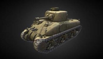 WoT Blitz - New Russian Tank IS-2Sh