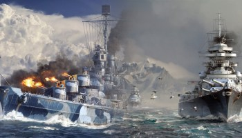 WOT & WOWS Codes for EU Server