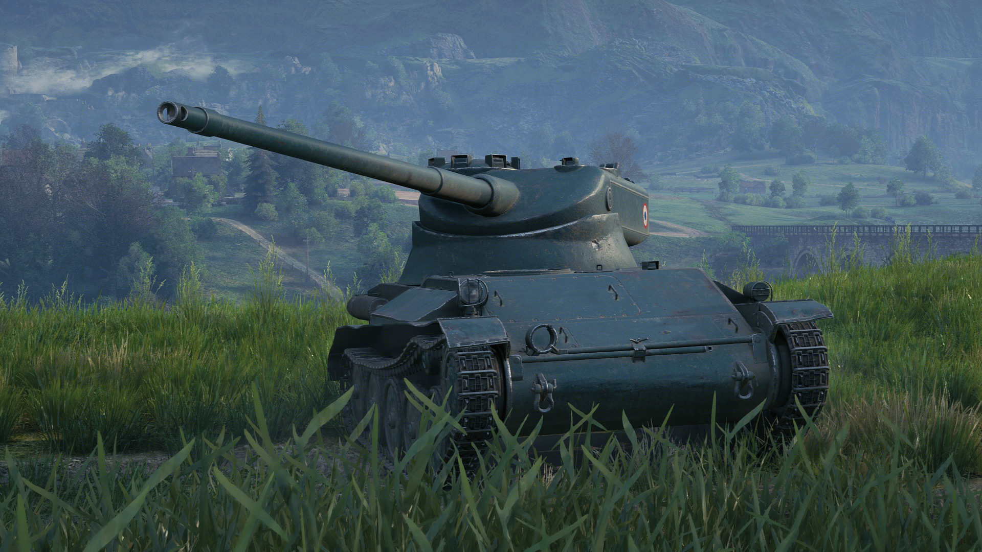 World of Tanks: AMX 13 57 Flash Sale!
