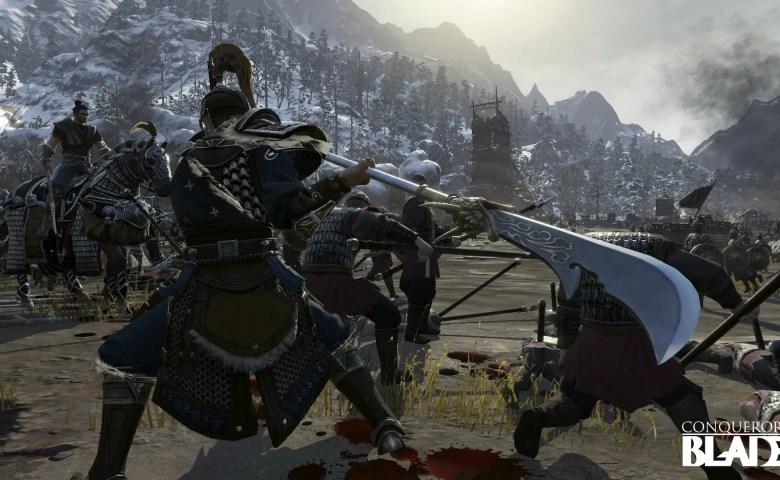 Conquerors Blade (7)