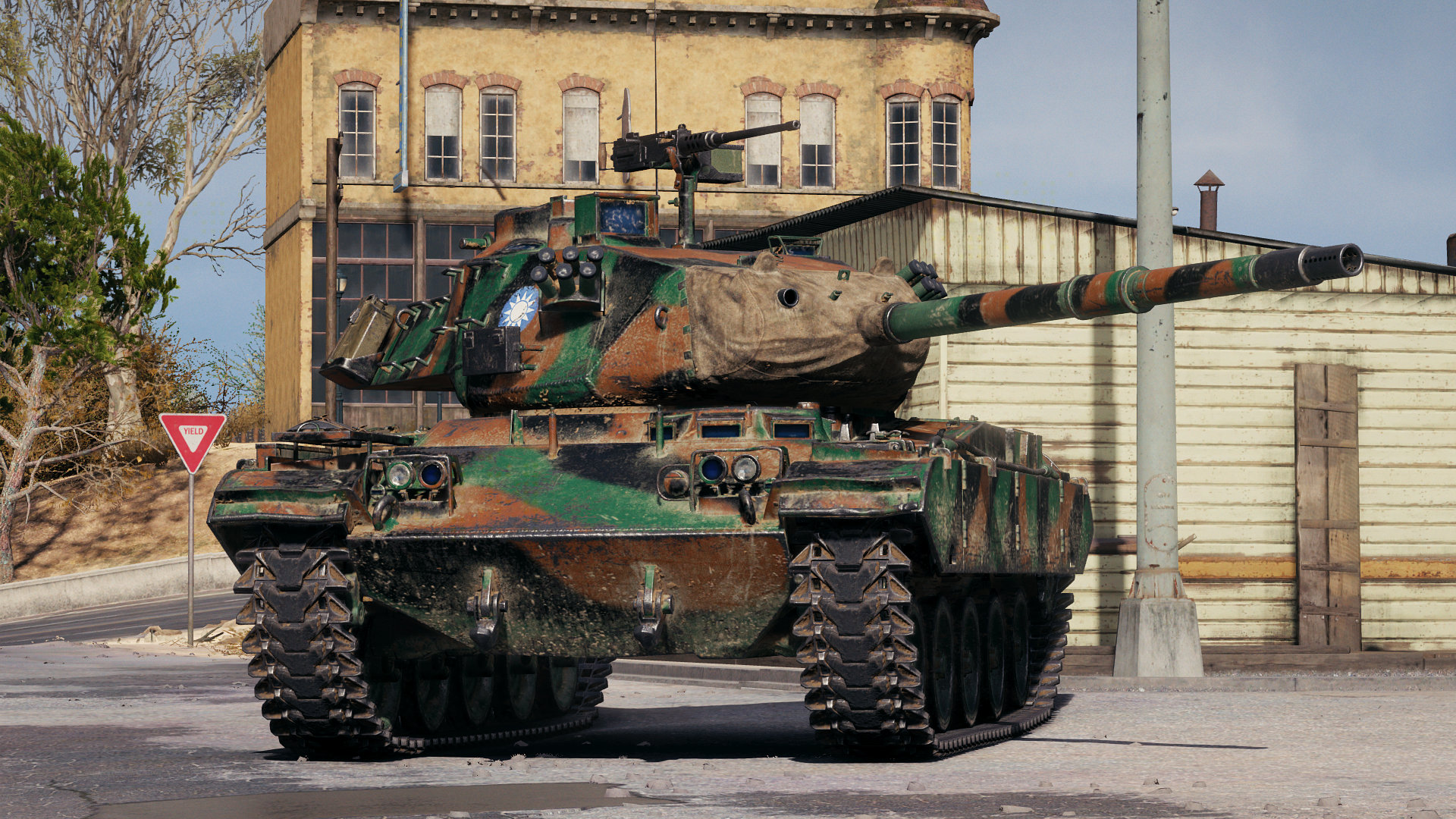 World of Tanks (EU): M41D Available & Rental Codes