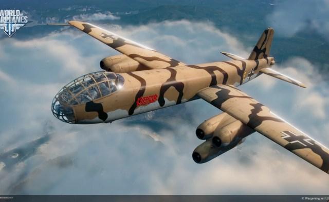 WOWP_ German_Bombers_Kreator_ef_131_1