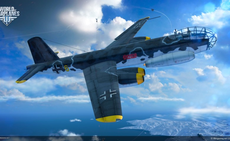 WOWP_ German_Bombers_Kreator_ju_287_1