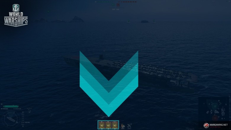 World of Warships: Public Test for the Update 0 8 4  - Round