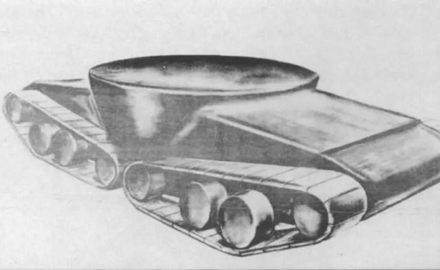Chrysler Four Track Concept (2)