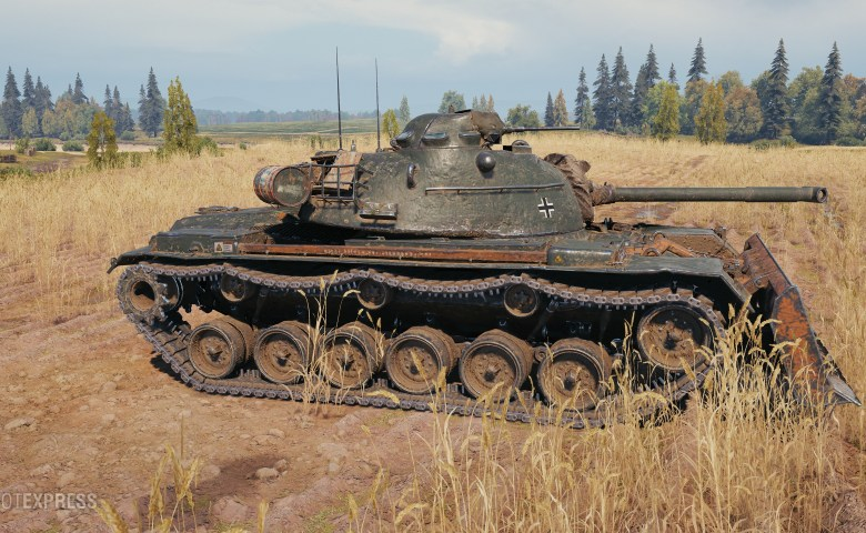 M48A2 (1)
