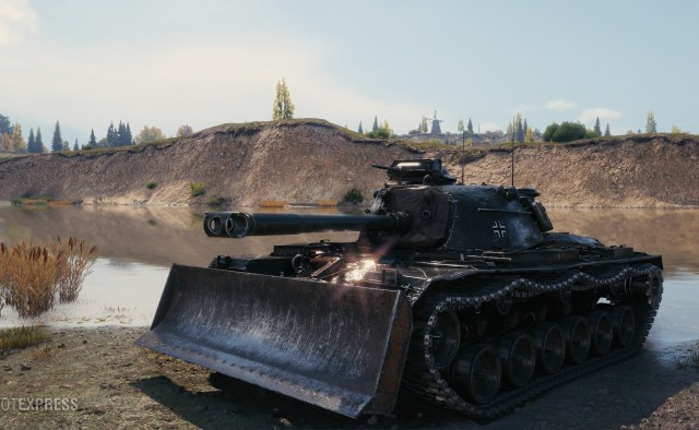M48A2 (2)