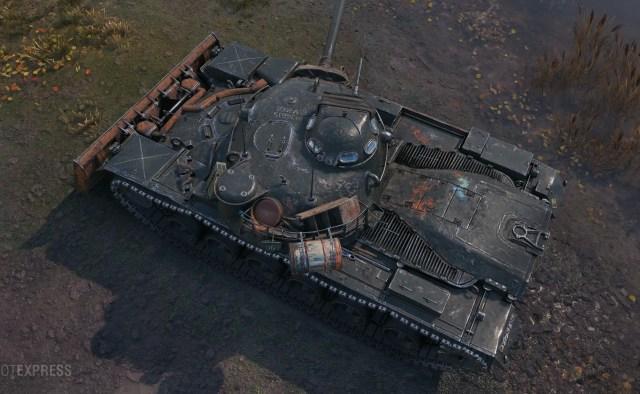 M48A2 (3)