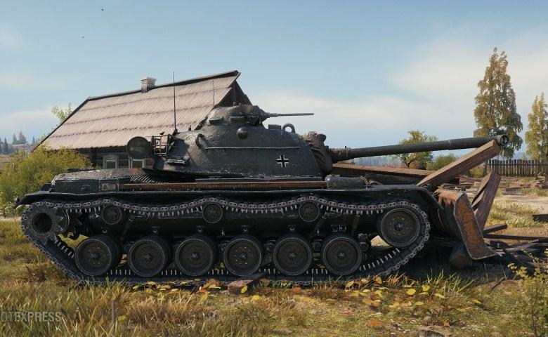 M48A2 (6)